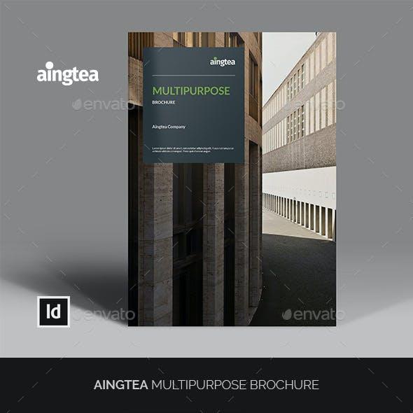 Aingtea Multipurpose Brochure