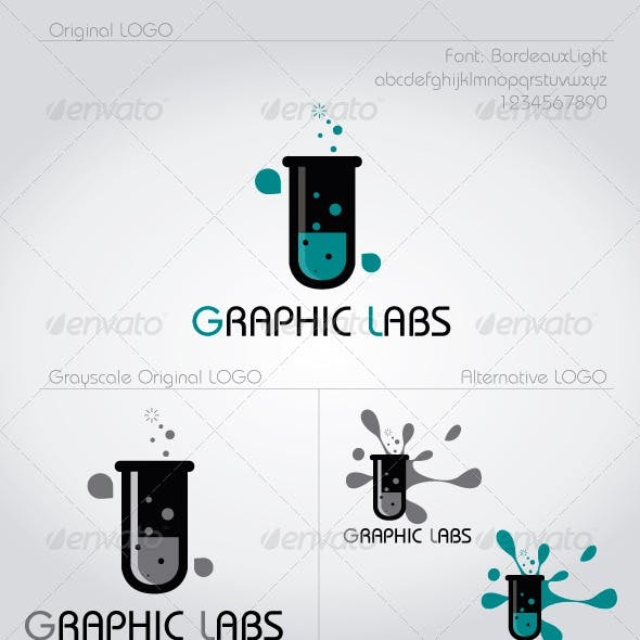 Graphic Labs LOGO