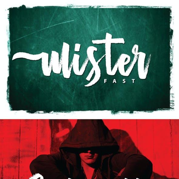 Mister Fast