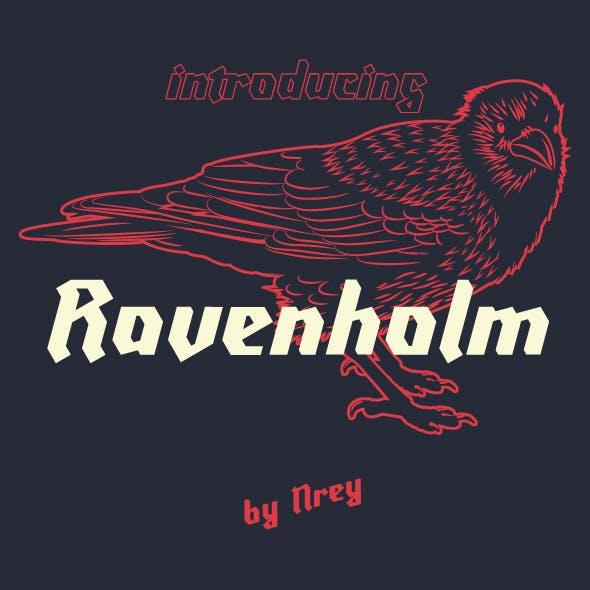 Ravenholm