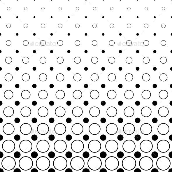 24 Circle Patterns
