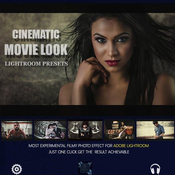Cinematic Movie Look