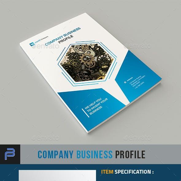 Company Business Profile