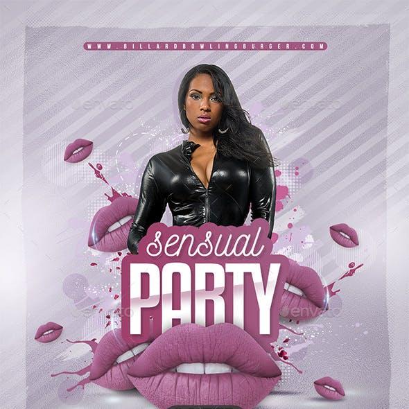 Sensual Party