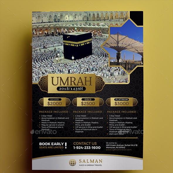 Umrah Flyer 03