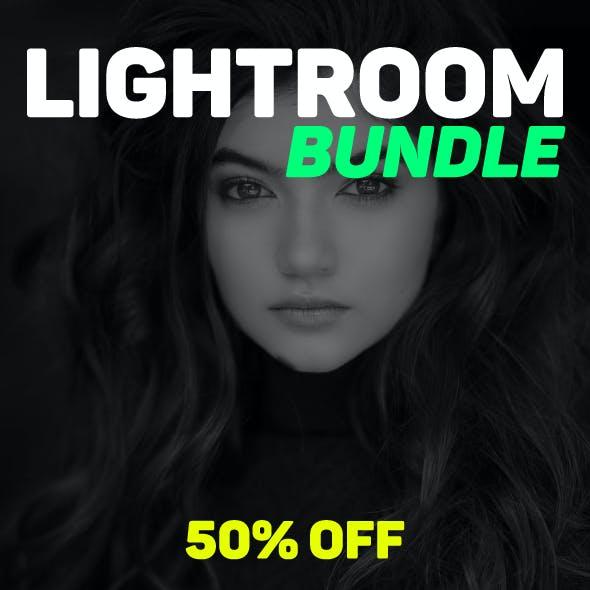 105 Lightroom Presets Bundle