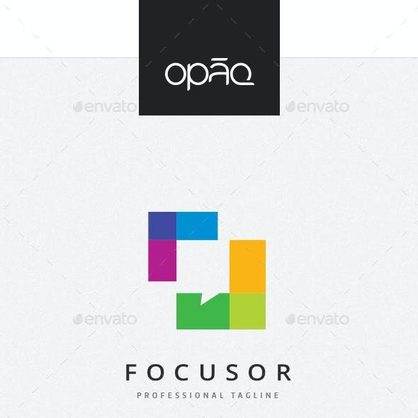 Communication Focus Logo