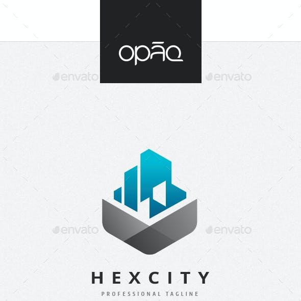 City Real Estate Logo