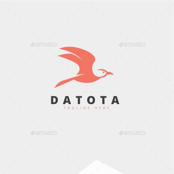 Datota Bird Logo