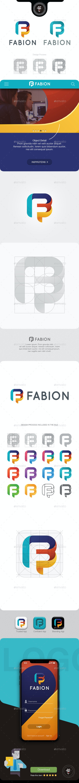 Fabion - Letters Logo Templates
