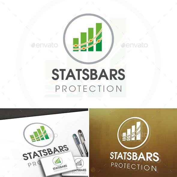Stats Circle Logo