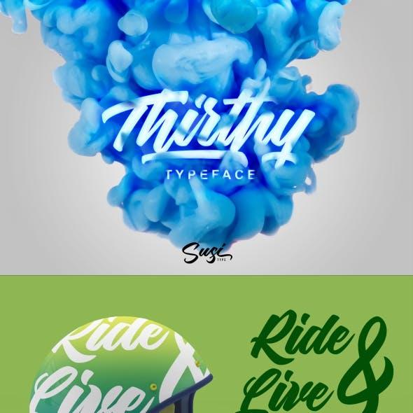 Thirthy