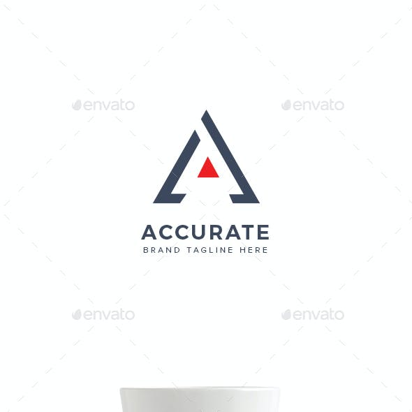Accurate Logo