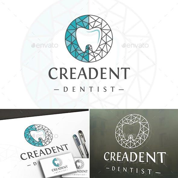 Creative Dental Logo