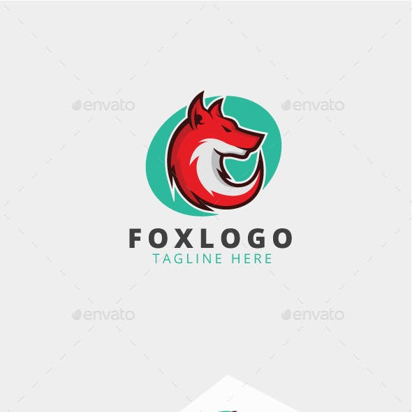 Fox Logo Templates from GraphicRiver (Page 5)