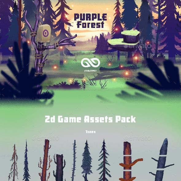 Rpg and Unity Assets Graphics, Designs & Template
