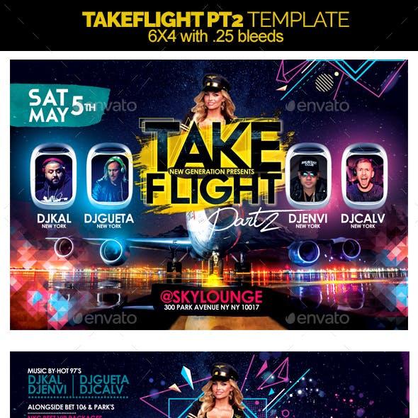 Take Flight pt2