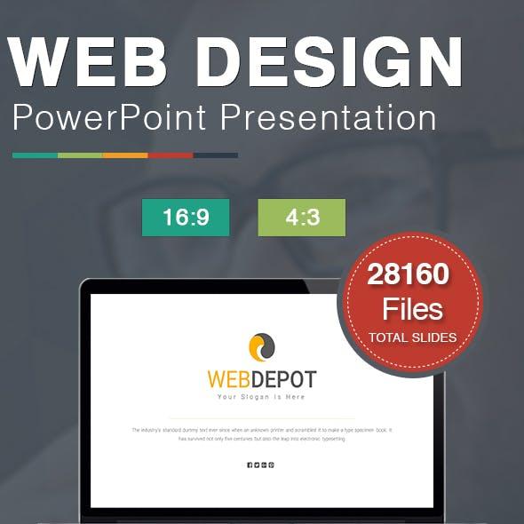 Web Design Powerpoint