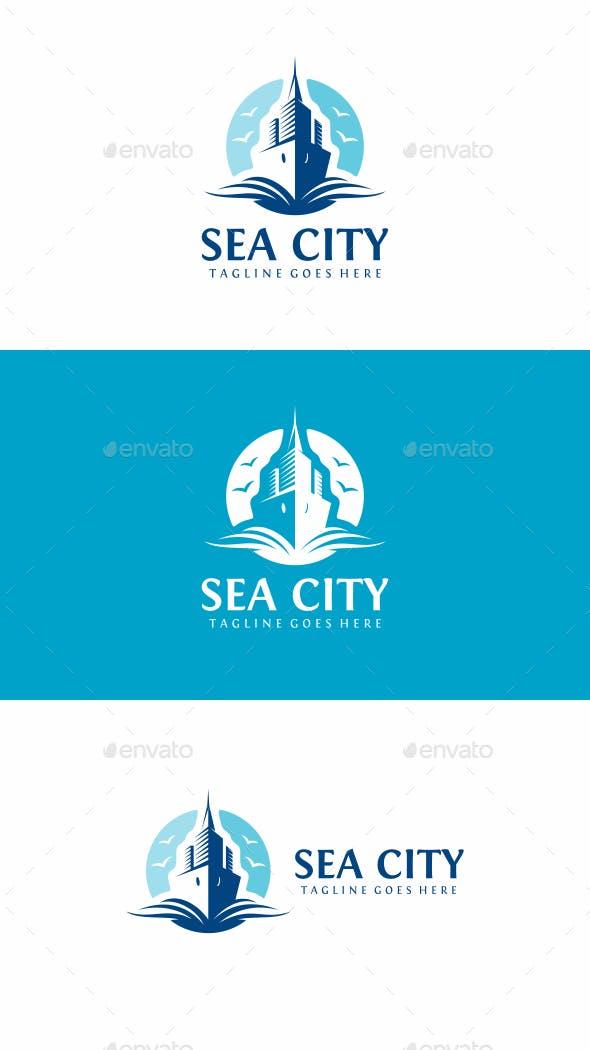 Sea Ciity Logo