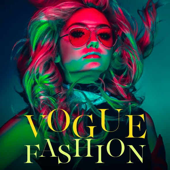 21 Premium Vogue Fashion Lightroom Presets