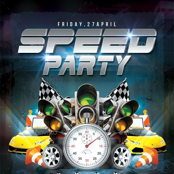 Speed Party
