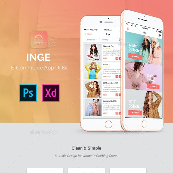 Adobe Xd Graphics, Designs & Templates from GraphicRiver