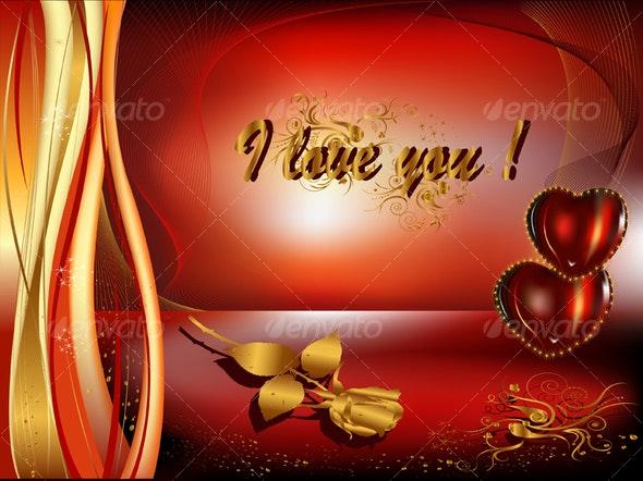 St Valentines day - Valentines Seasons/Holidays