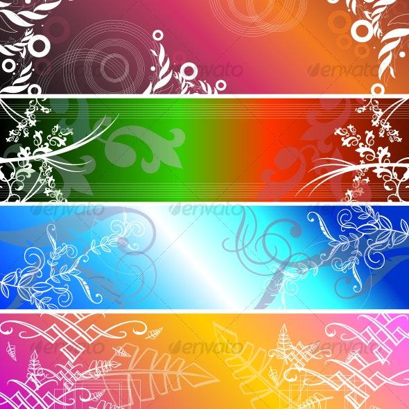 Colorful Backrounds - Backgrounds Decorative