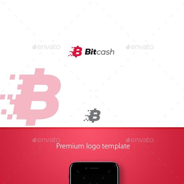 Bitcash Logo