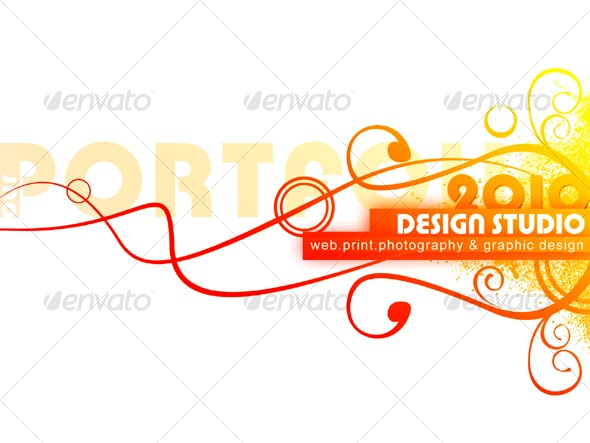 Abstract rackground for Website/Presentation - Backgrounds Graphics