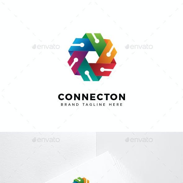 Connecton Logo