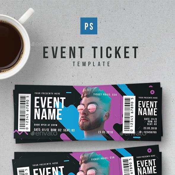 Ticket vol.4
