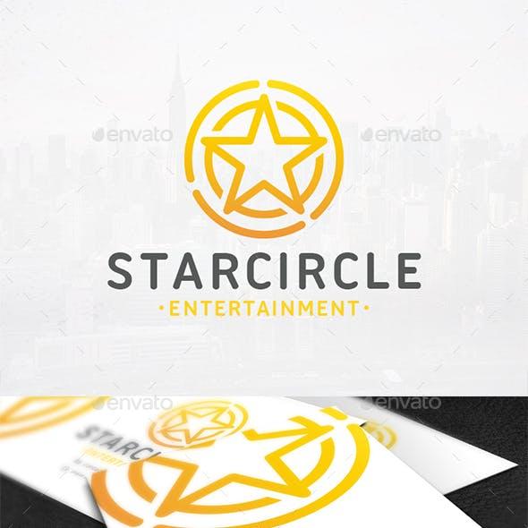 Star Circle Tech Logo