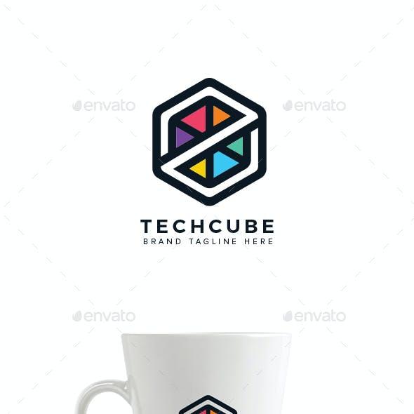 Techcube Logo
