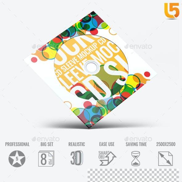 CD Sleeve Cover Mock-Up v.01