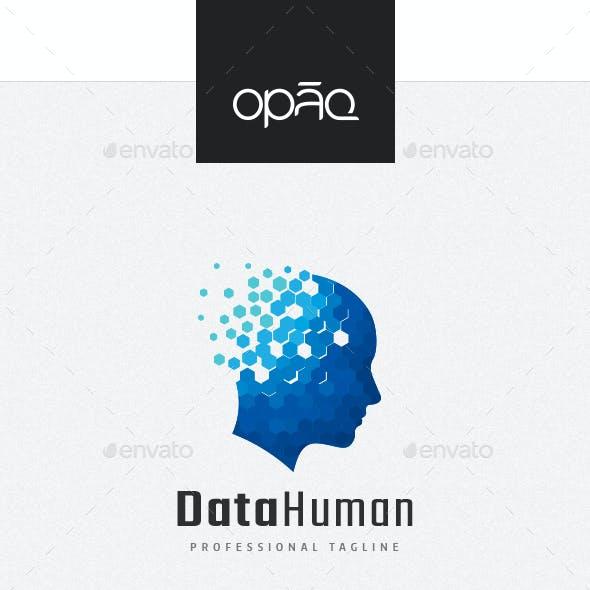 Human Data Technologies Logo