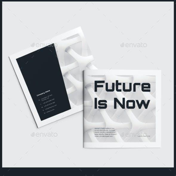 High Tech Brochure