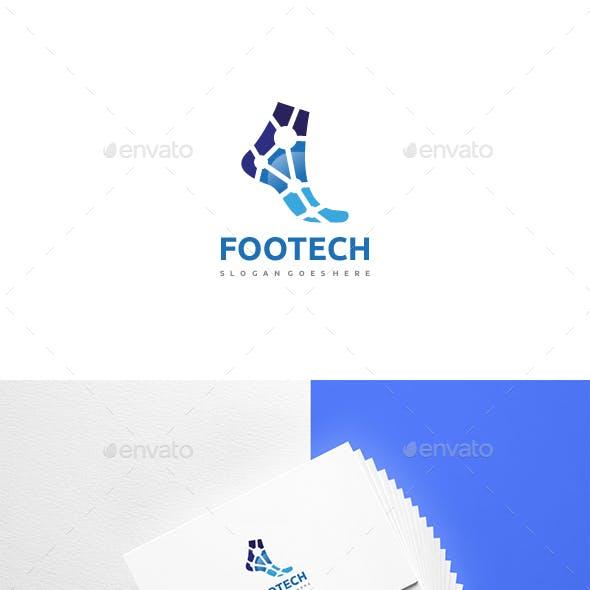 Foot Technology Logo