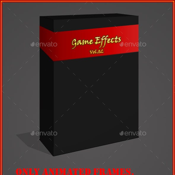 Game Effects Vol 02