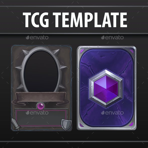 TCG Template