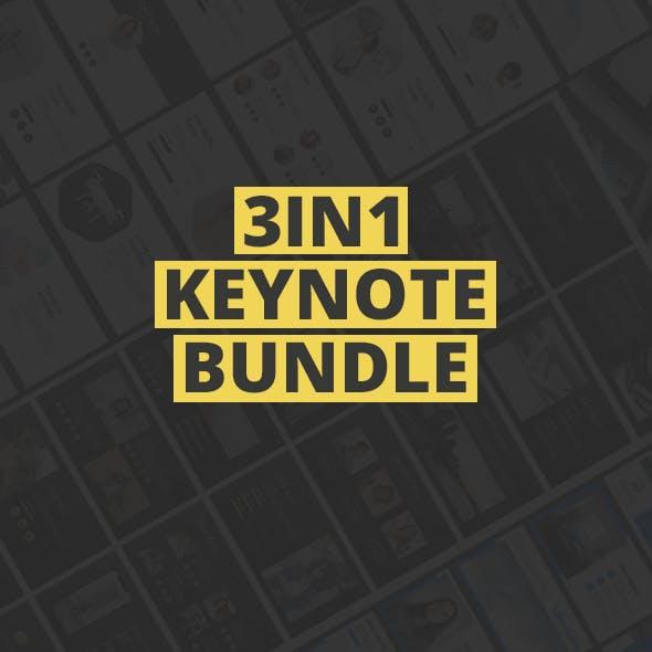 3in1 Keynote Bundle