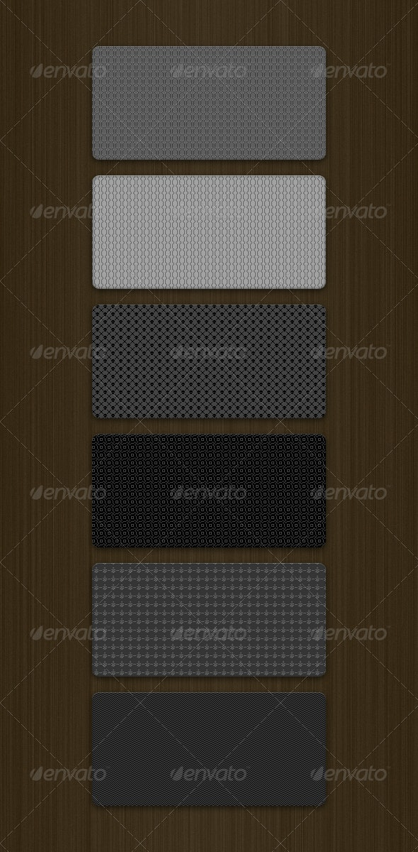 6 Photoshop Fill Patterns - Techno / Futuristic Textures / Fills / Patterns