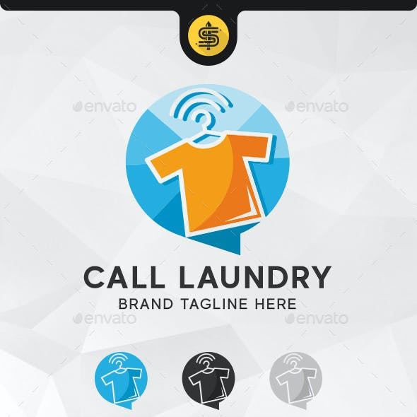 Call Laundry