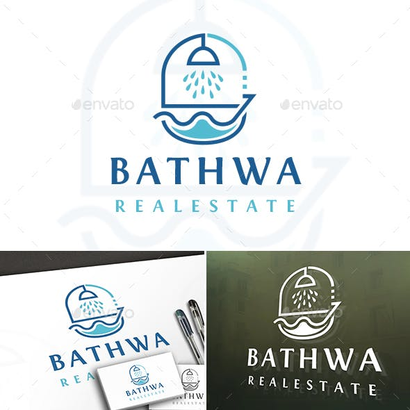 Bath Design Logo
