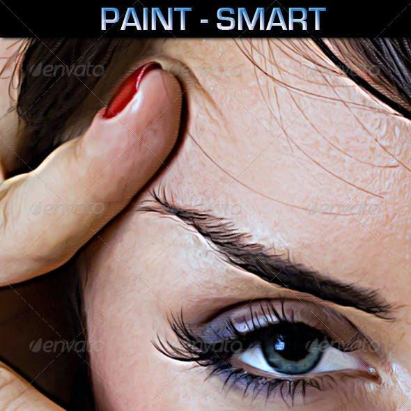 Paint Smart