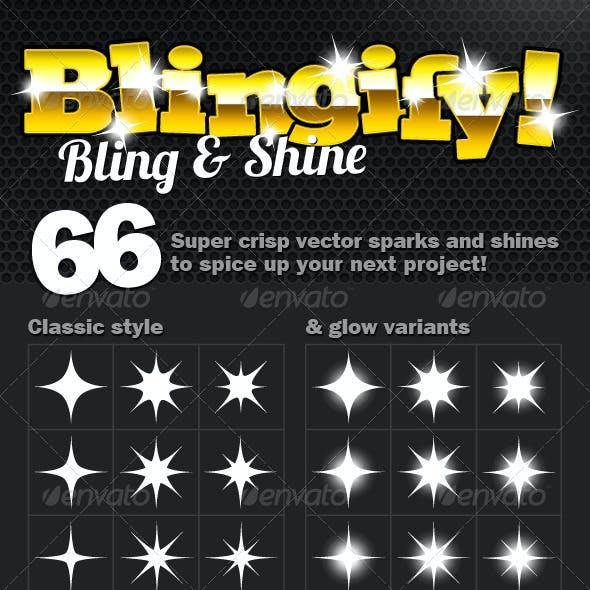 BLINGIFY! Bling & Shine