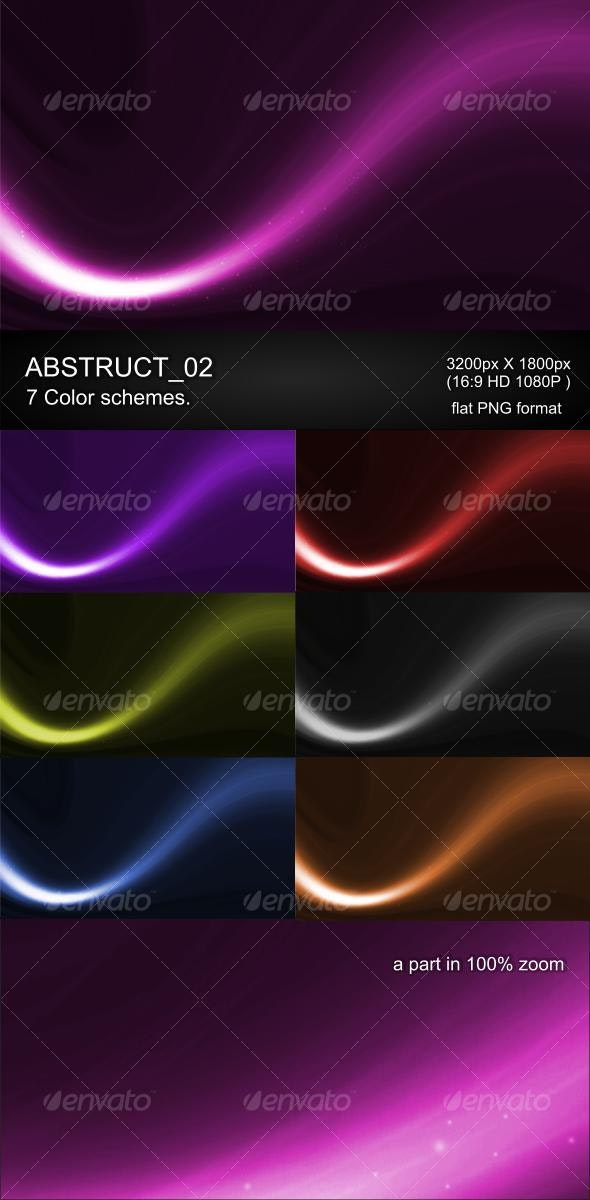 abstracted_02 - Abstract Backgrounds