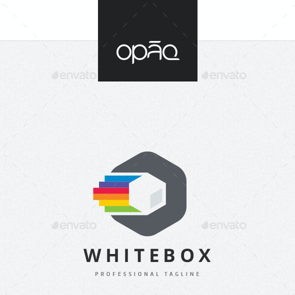 White Box Spectrum Logo