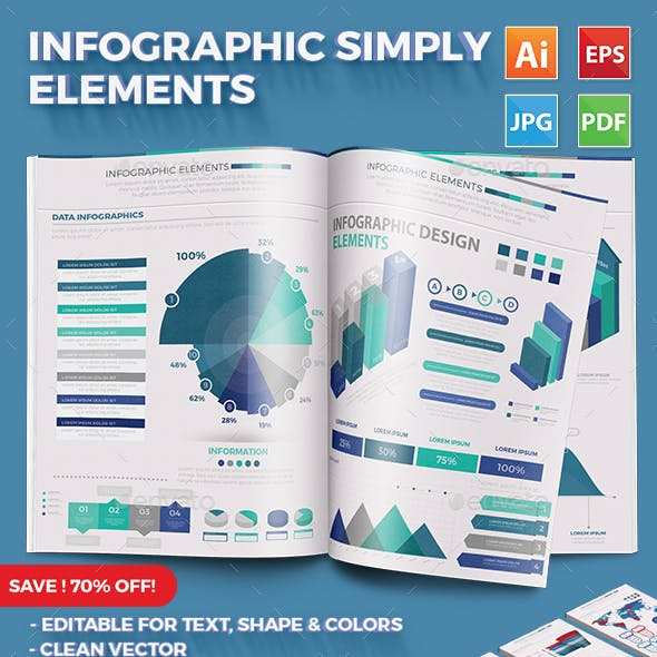 Simply Infographics