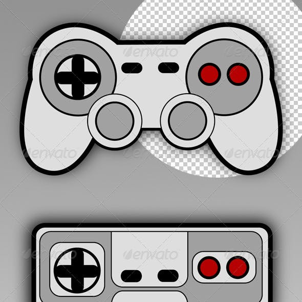 Retro Gamepads
